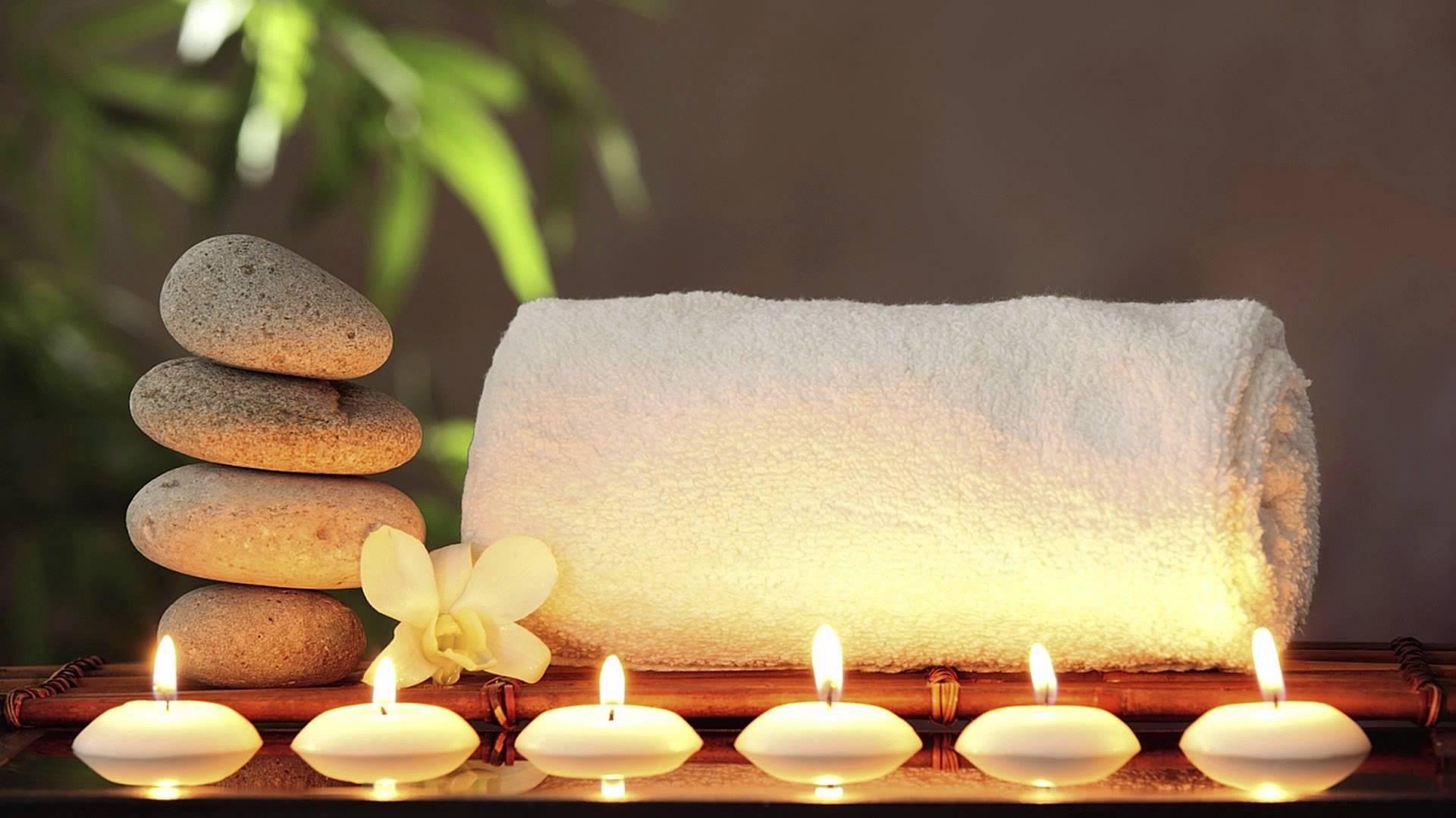 Gabinety masażu