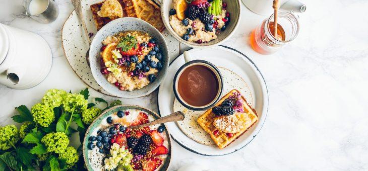 Śniadanie, czyli wielka zagadka żywieniowa