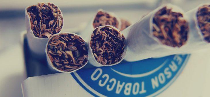 Czy rzucanie palenia zawsze powoduje tycie?