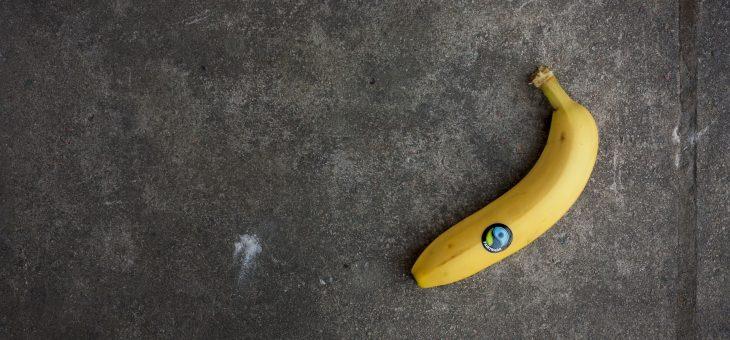 Dlaczego banan przed treningiem nie jest dobry dla każdego? Dowiedz się, co mówi nauka o diecie w hipoglikemii reaktywnej.