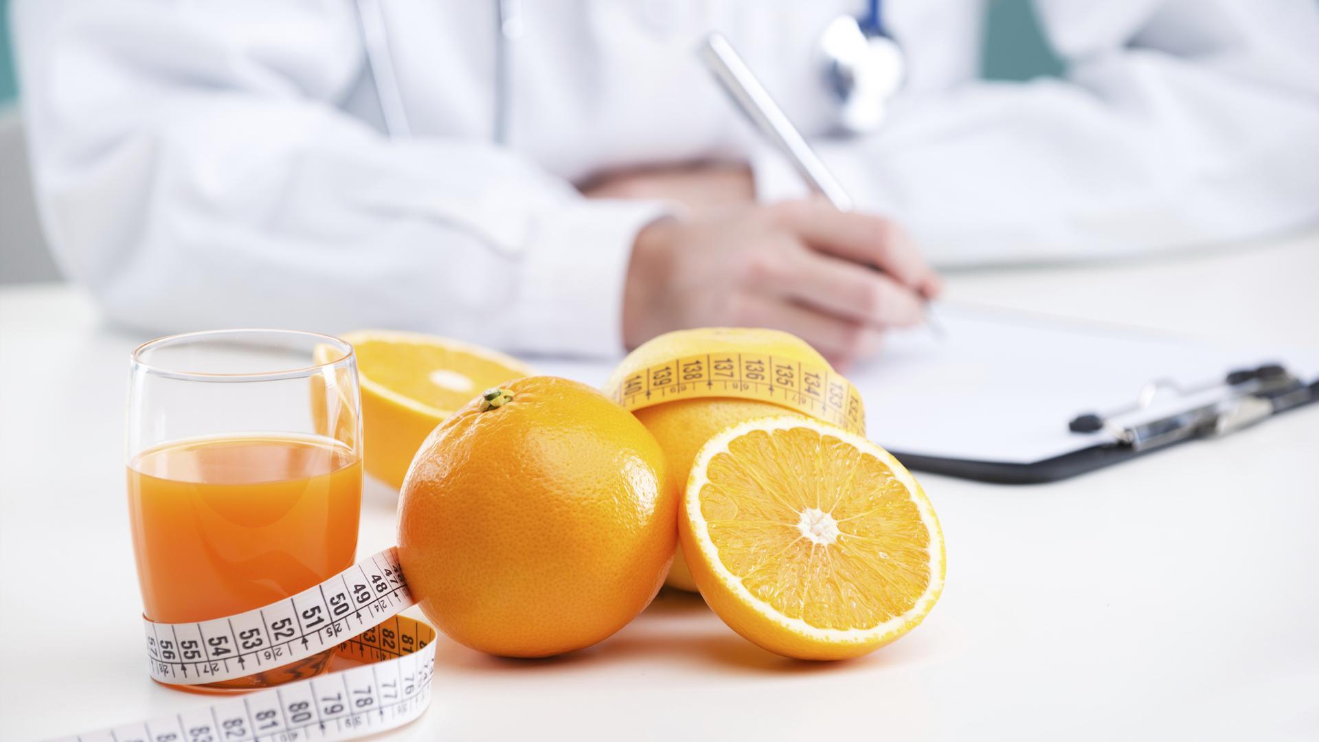 Opieka dietetyczna
